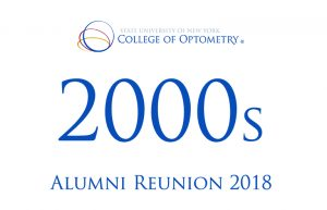 2000s - Alumni Reunion 2018
