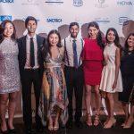 Students at the Eyeball 2016