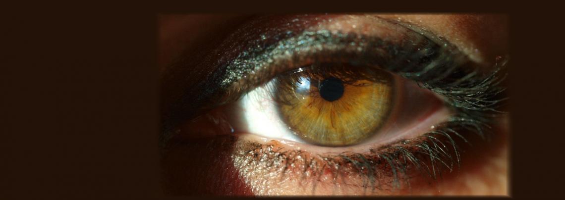 Optometry---eye