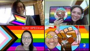 SUNY SPECtrum Board Meeting