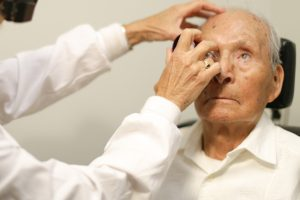 Spotlight on age-related macular degeneration