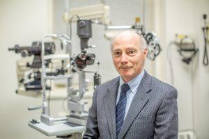 Dr. David Libassi