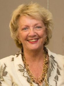 Mrs. Barbara Saltzman