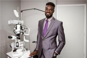 Dr. Benjamin Arthur