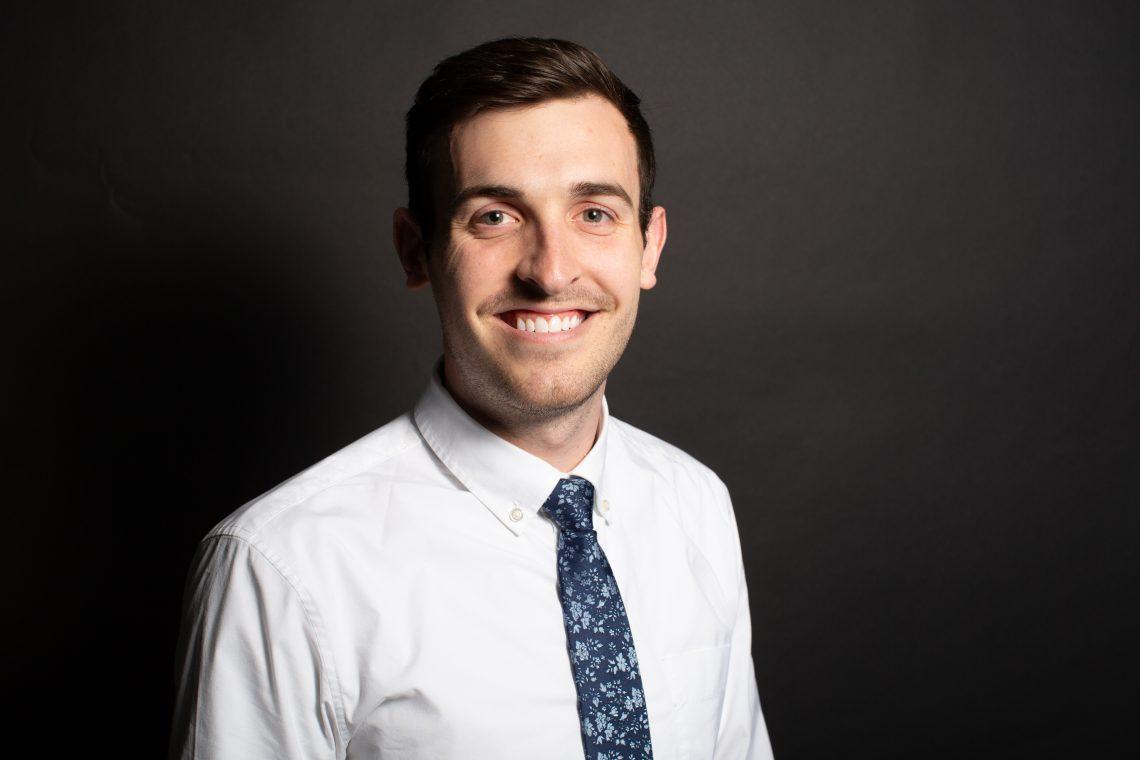 Brandon Harnos, Class of 2019