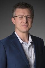 Dr. Bryan Jones