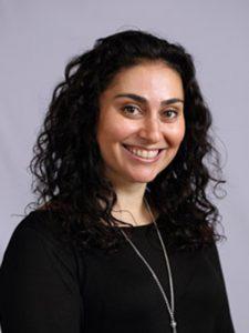 Dr. Daniella Rutner