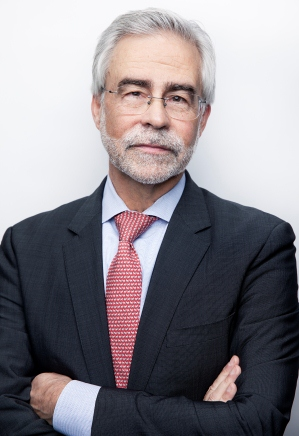 President David Heath