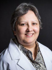 Dr. Diane Adamczyk