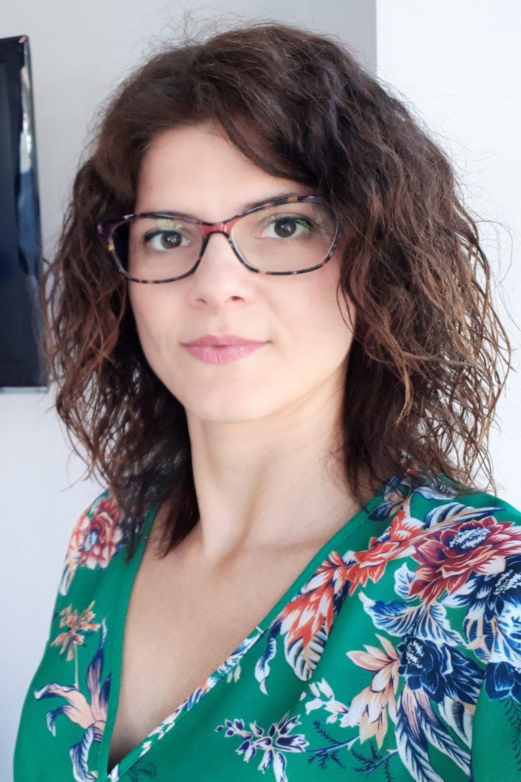 Dr. Dimitra Makrynioti