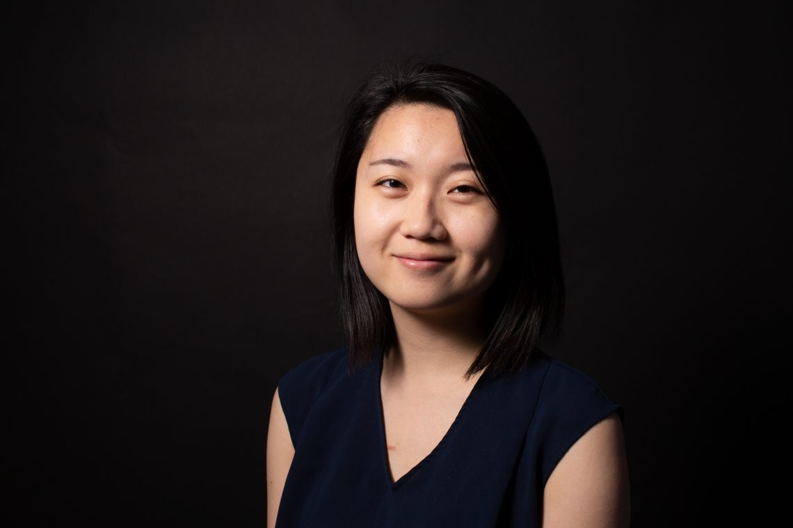 Elkie Fung, Class of 2019