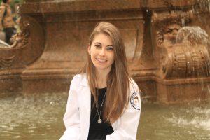 Rachel Bojarski, Class of 2020