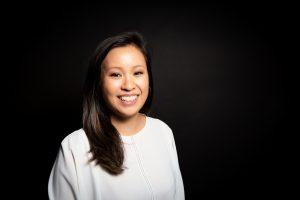 Julia Thi Mai, Class of 2020