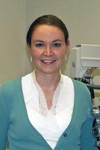 Dr. Kristen Moyer