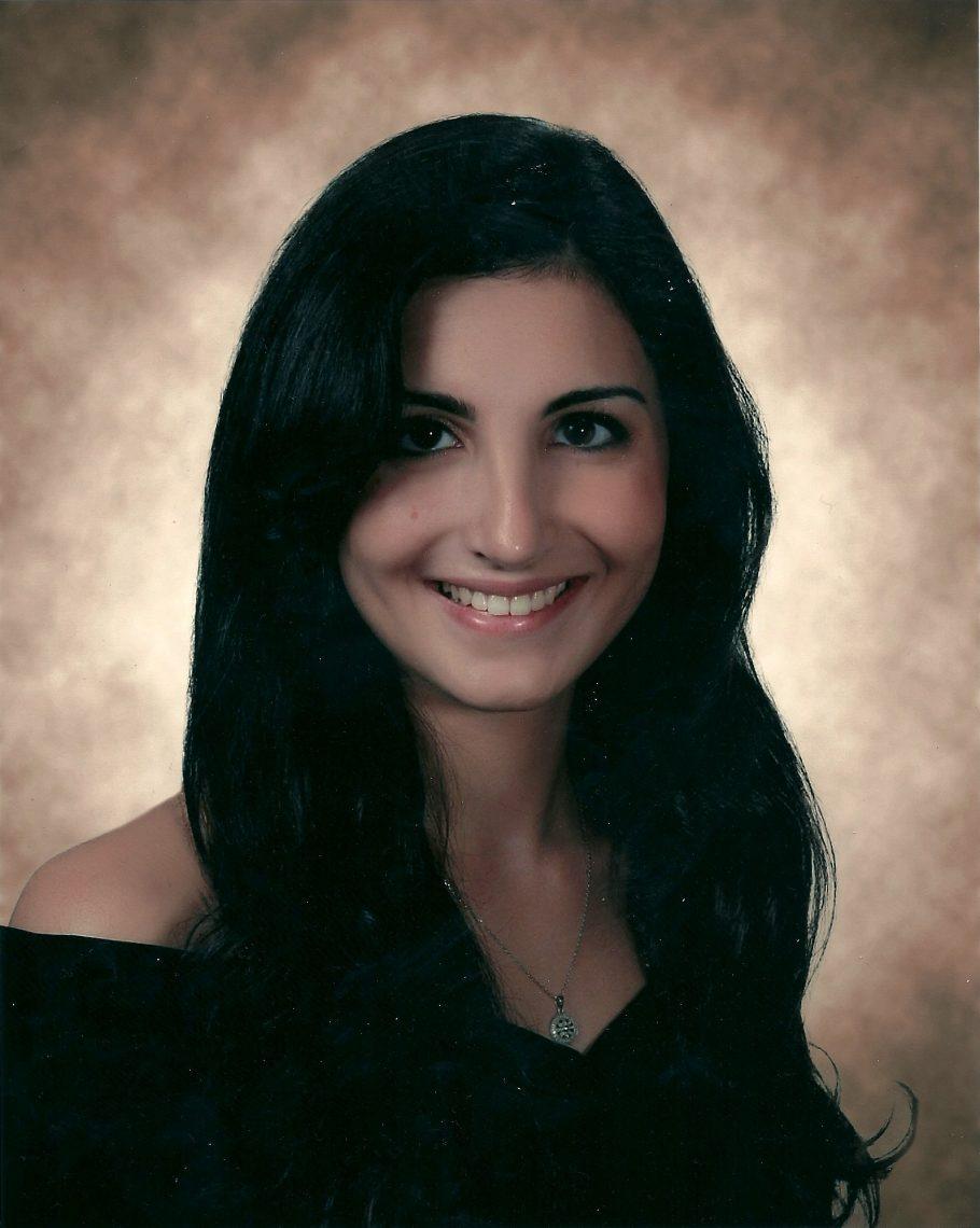 Lauren Rosato, Class of 2019