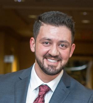 Mark Ossi, Class of 2019