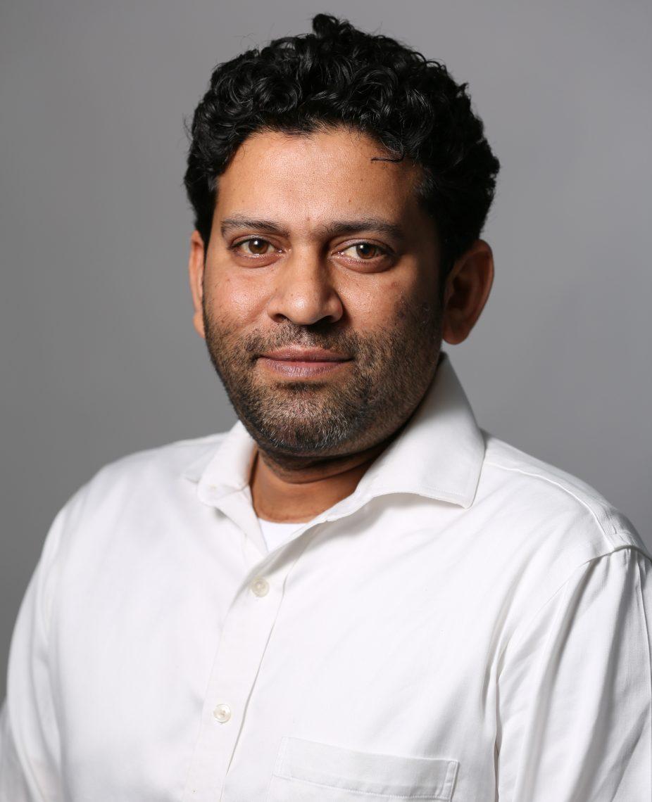 Dr. Miduturu Srinivas