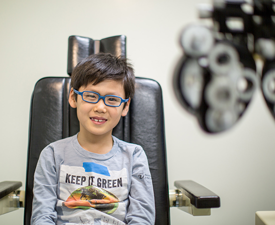 Clinical trial participants must be 6- to 9-years-old.