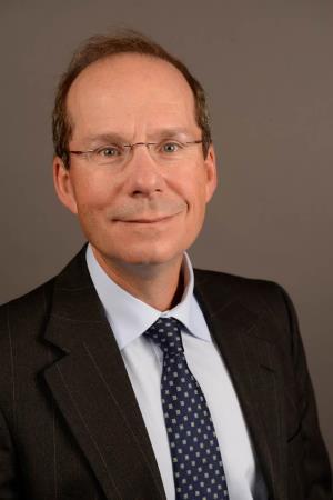 Dr. Louis Pasquale