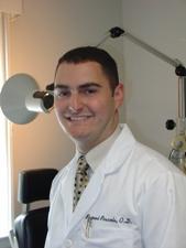 Dr. Raymond Pirozzolo '09
