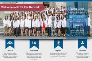 SUNY Eye Network Homepage