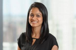 Sheena Patel, Class of 2020