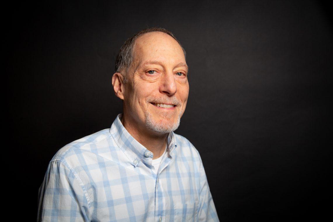 Dr. Steven Schwartz