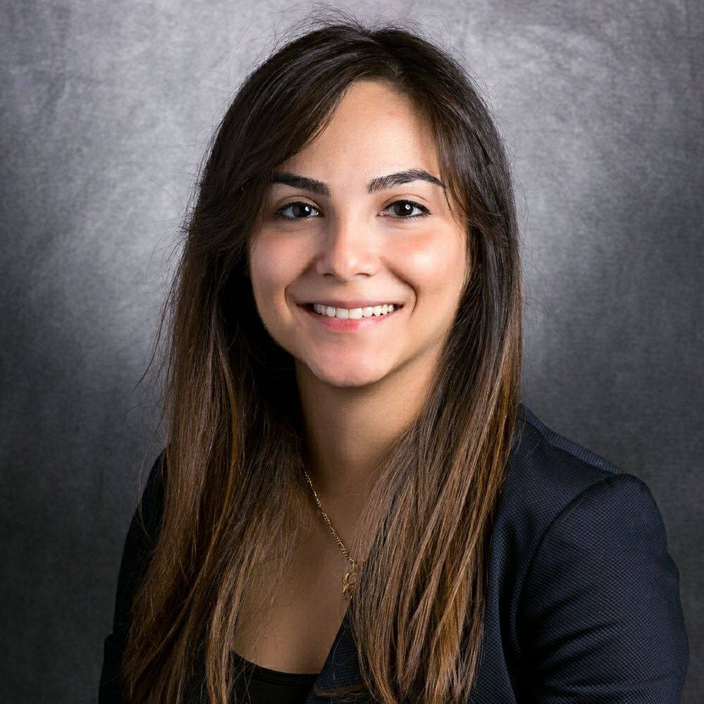 Tara Mahvelati, Class of 2019