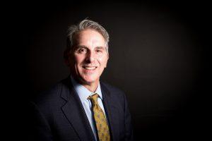 Dr. David Troilo