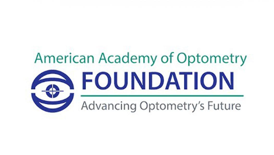 American Academy of Optometry Foundation logo
