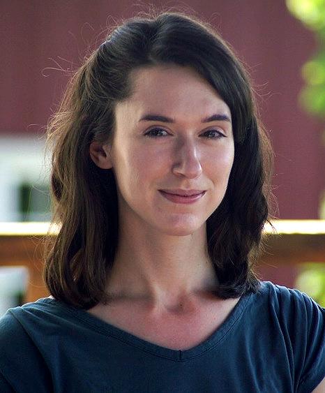 Dr. Emily Cooper