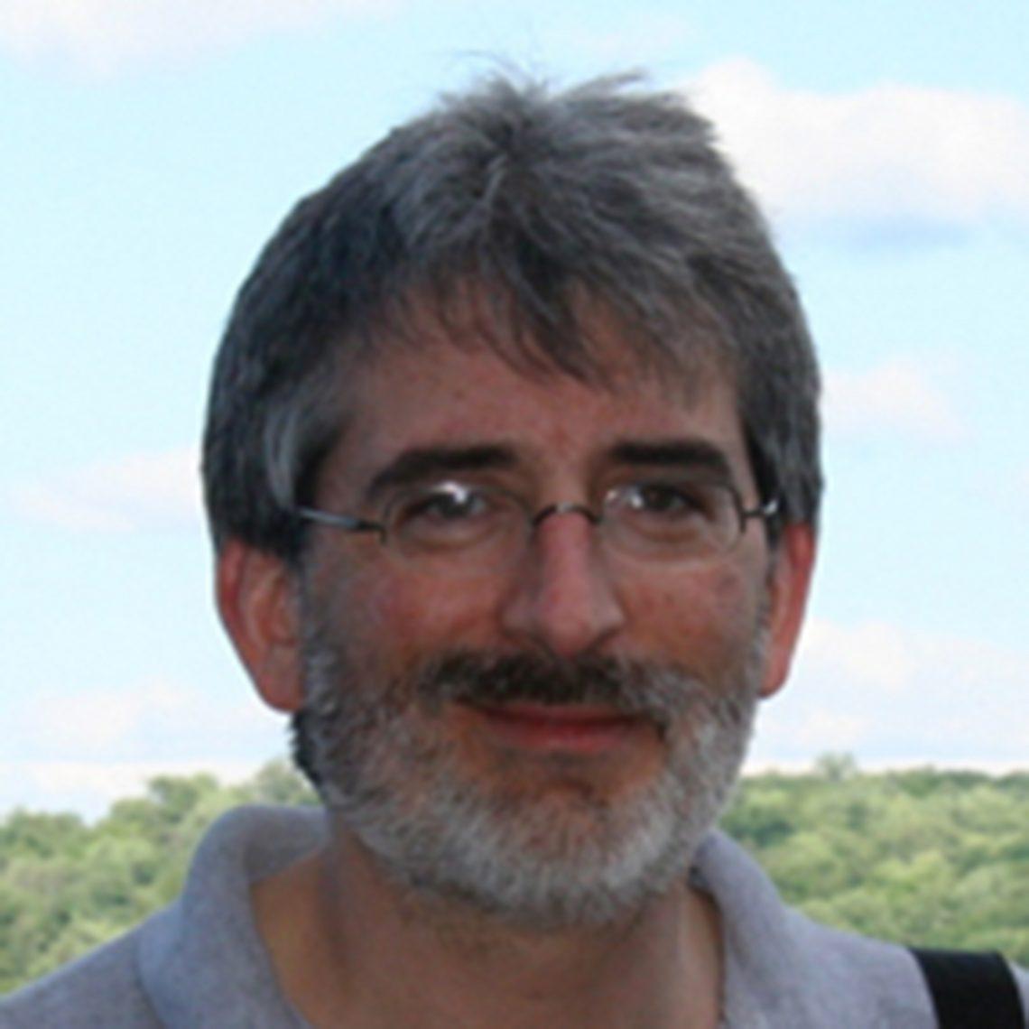 Dr. Jacob Feldman