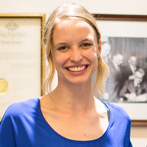 Kyra Dorgeloh, Class of 2019
