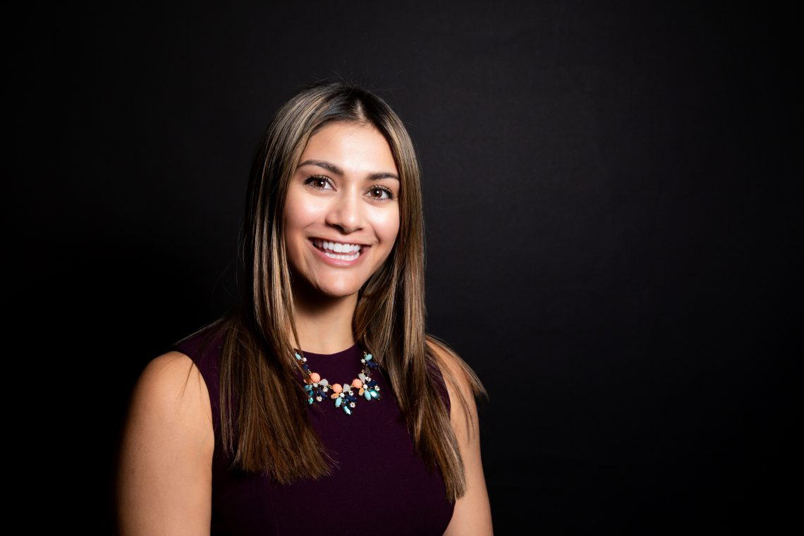 Dr. Mandy Polacco