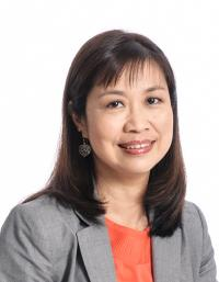 Dr. Seang Mei Saw